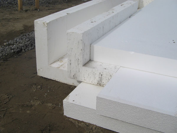 Passive House Foundations Insulated Foundations
